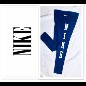 💎NIKE Leggings size M